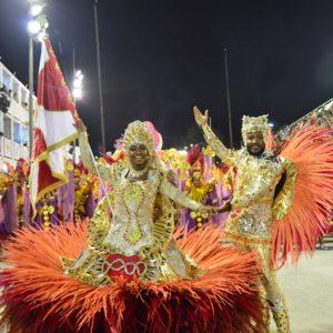 Feijoada do Leão acontece neste sábado(16) com as campeãs do carnaval 2019.  Estácio de Sá receberá a Mangueira no Berço do Samba.