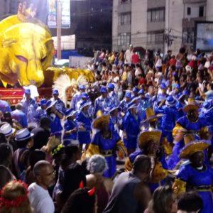 6-Arame de Ricardo faz seu desfile na Passarela do Povo da Intendente Magalhães