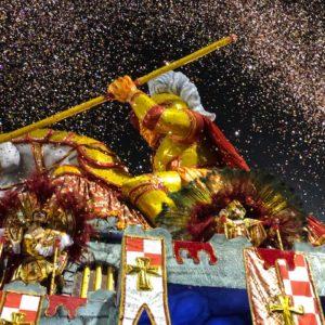 Confira o calendário dos ensaios técnicos do Carnaval de São Paulo 2020