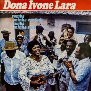 Dona Ivone Lara: álbum Samba, minha verdade, Samba minha raiz, 1978