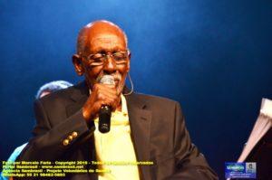 Nelson Sargento comemora 95 anos com show repleto de alegria e emoção