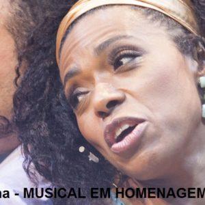 Quando a gente ama – MUSICAL EM HOMENAGEM A ARLINDO CRUZ