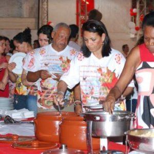 Renascer de Jacarepaguá promove feijoada no próximo sábado (06)