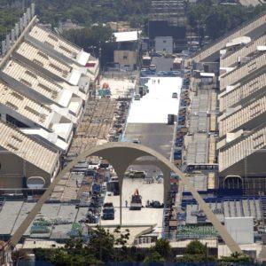 Sambódromo ficará com quem? Prefeitura ou Estado do Rio?