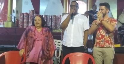 ESTÁCIO DE SÁ APRESENTA SINOPSE PARA O CARNAVAL 2020
