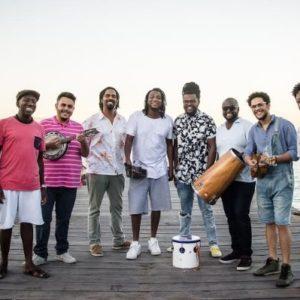 Roda de Samba Festa da Raça nesta sábado (02), no Parque Madureira