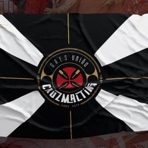 Torcida do Clube de Regatas Vasco da Gama cria o GRES União Cruzmaltina