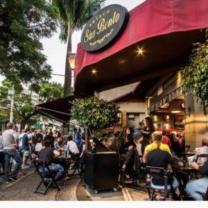 Boteco São Paulo apresenta a programação musical de setembro