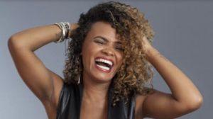A cantora paraibana Dandara Alves é a próxima atração do projeto Lagoa Samba Roots