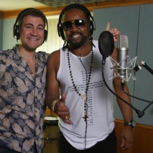 Leo Russo lança samba em homenagem a São Cosme e São Damião com participação de Xande de Pilares