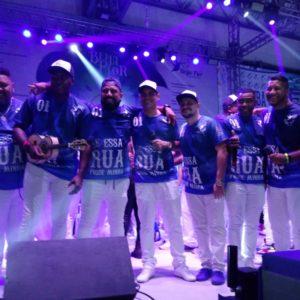 Beija-Flor de Nilópolis acaba de escolher seu samba enredo para o Carnaval 2020