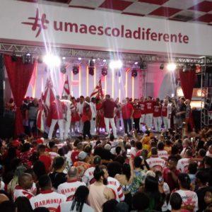 Salgueiro acaba de escolher seu enredo para o carnaval de 2020