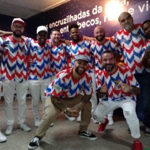 União da Ilha acaba de escolher seu samba enredo para o Carnaval de 2020