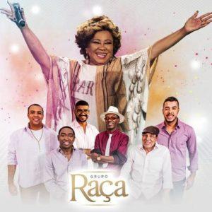 Grupo Raça convida Alcione no Renascença Clube, dia (20/10)