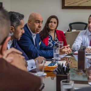 Estado e Prefeitura do Rio se reúnem para discutir soluções para o Carnaval 2020