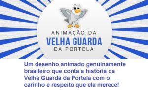 Velha Guarda da Portela faz campanha de financiamento para produzir filme de animação