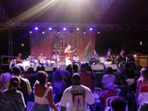 Comemoração pelo Dia Nacional do Samba em Niterói mostra a força e a importância do gênero musical