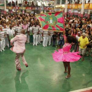 Pré-Réveillon terá sambas que marcaram a história da Mangueira