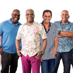 Grupo Fundo de Quintal agita o Sesc Verão em Mangaratiba
