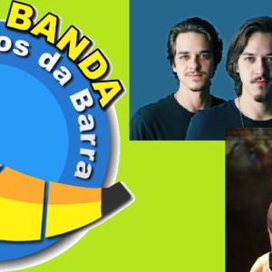 Esquenta do Bloco Banda Dos Amigos Da Barra, domingo (26/01)