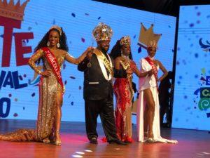Carnaval de São Paulo 2020 – Eleita a nova Corte do Carnaval paulistano