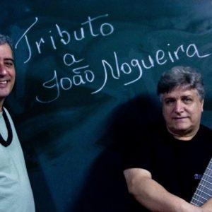 """TEATRO RIVAL REFIT APRESENTA """"TRIBUTO A JOÃO NOGUEIRA"""", NO DIA 21 DE JANEIRO"""