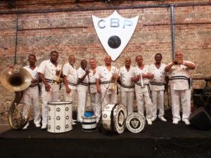 Cordão da Bola Preta promove um baile animado no Centro Cultural João Nogueira – Imperator dentro do projeto Quartas Brasileiras