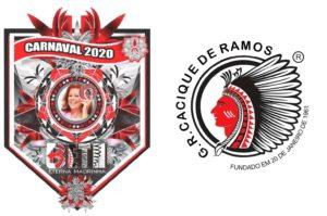 Com o enredo BETH – ETERNA MADRINHA – Histórias entrelaçadas em nossas Andanças, o Bloco Cacique de Ramos fará seus desfiles em 2020