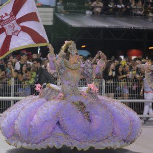 TV Globo apresentará programa com os sambas-enredos das escolas de samba de São Paulo
