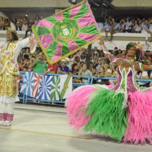 Viradão do Carnaval Verde e Rosa começa no dia 14