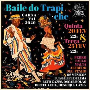 Por 13 anos consecutivos o tradicional Baile do Trapiche faz parte do calendário da cidade