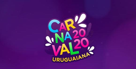 Carnaval de Uruguaiana – RS, começa a ganhar forma