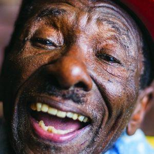 Sambista Riachão, morre aos 98 anos em Salvador