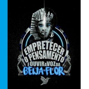 Beija-Flor lança sinopse de enredo criado pela comunidade em exaltação à intelectualidade negra