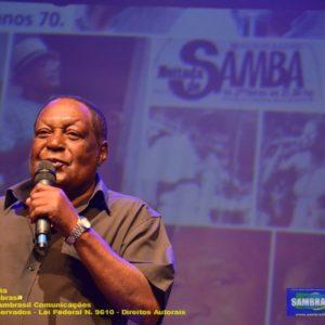 Morre Baianinho, fundador do GRES Em Cima da Hora