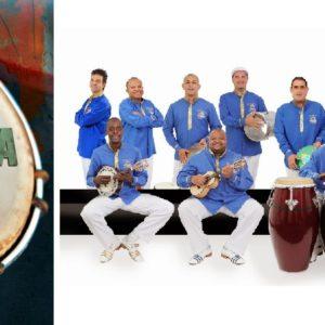 DISCOGRAFIA: O Berço do Samba de São Mateus