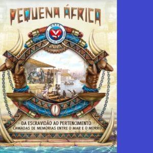 Acadêmicos de Vigário Geral lança enredo e sinopse para o próximo carnaval