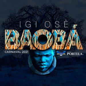 Portela apresenta seu enredo para o próximo carnaval