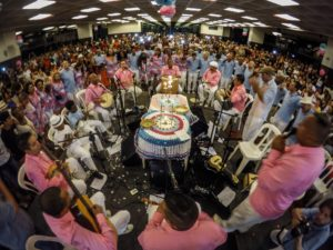 Comunidade Samba da Vela comemora 20 anos com Live, no próximo dia 20