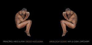 """Diogo Nogueira lança novo single """"Princípio, Meio e Fim"""""""