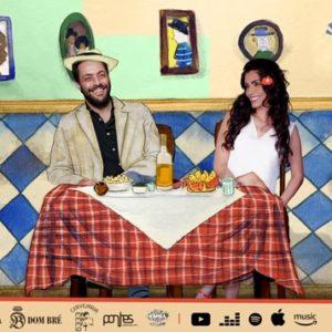 """Joice Cândido – Música e clipe criados à distância apresentam o próximo álbum da cantora, """"Samba Nômade"""""""