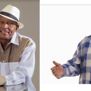 """Marquinho Sathan celebra 42 anos de carreira e lança o single """"De Novo"""", que chega às plataformas digitais"""