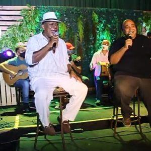 Assista agora! Portal Sambrasil traz o Samba de Teresina direto do Piauí