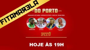 Live do Porto receberá grandes intérpretes de samba enredo