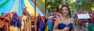 Com Carnaval cancelado, Bloco da Terreirada Cearense lança oficinas online