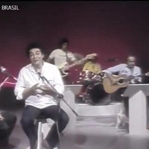 Homenagem ao compositor brasileiro. Vivas ao samba! Vivas ao compositor brasileiro!