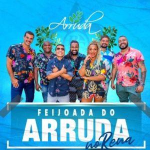 Feijoada do Renascença Clube com o Grupo Arruda