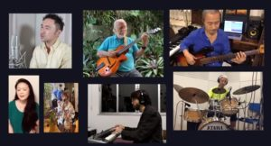 """Japão celebra aniversário de Roberto Menescal e os 60 anos da canção """"O Barquinho"""""""