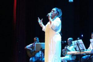 Monica Mac traz roda de samba de Niterói para o Bossa Criativa