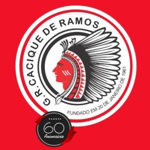 Cacique de Ramos completa 60 anos e celebrará com missa transmitida ao vivo
